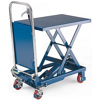 Hydraulic Scissor Lift Tables £457 -