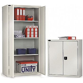 Standard Commercial Cupboards With Active Coat £214 -