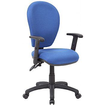 Tulip 2-Lever Operator Chair £74 -