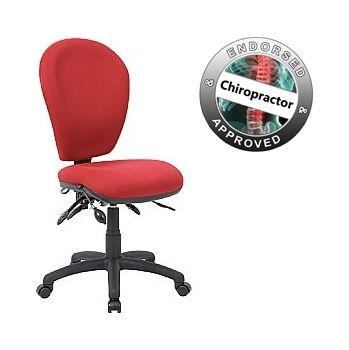 Tulip PLUS Fully Loaded Operator Chairs £91 -