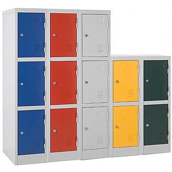 Atlas Junior Lockers £85 -