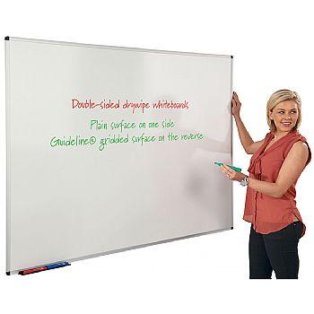 Ultra-Smooth Laminate Whiteboards