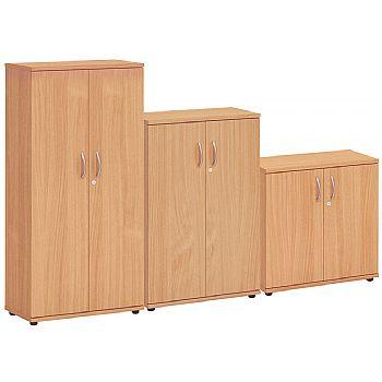 Commerce II Office Cupboards