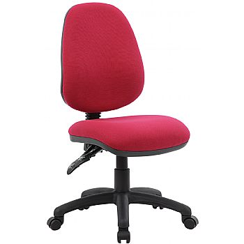 Comfort 2 Lever Operator Chairs £61 -