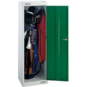 Golf Locker WIth Biocote