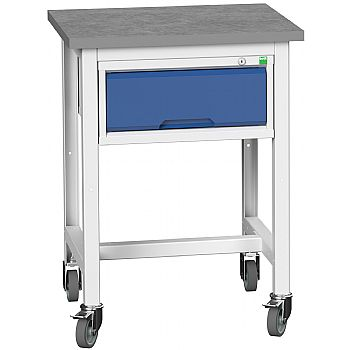 Bott Verso Benches - Mobile Workstand With 1 Drawer £365 -