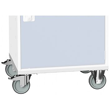 Bott Verso Computer Cupboard Mobility Kit £59 -