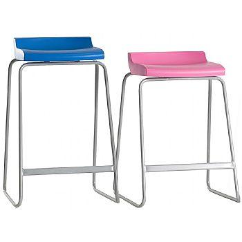 Sebel Postura Classroom Stools £50 -