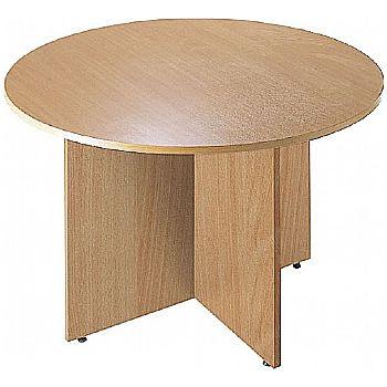 Economy Circular Meeting Tables