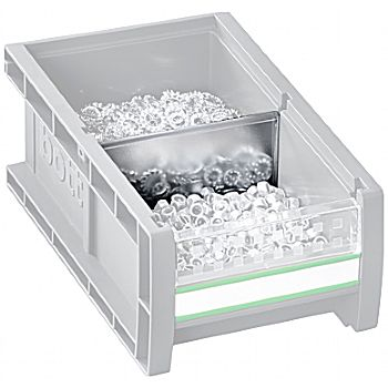 Dividers For BottBox Storage Bins (Pack of 6) £15 -