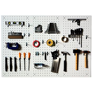 Bott 35 Hook Tool Panel Kits £150 -