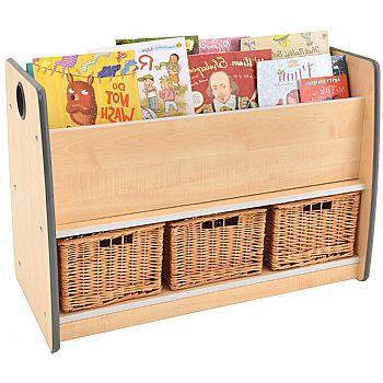 ColourEdge Floor Book Storage Unit £214 -