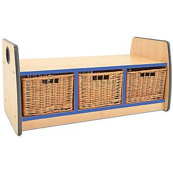 ColourEdge Storage Bench £152 -