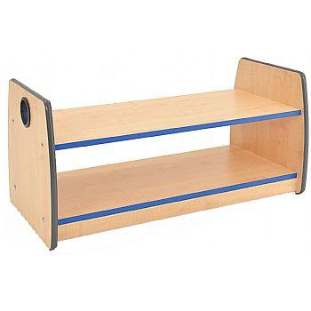 ColourEdge Single Shelf Unit £131 -