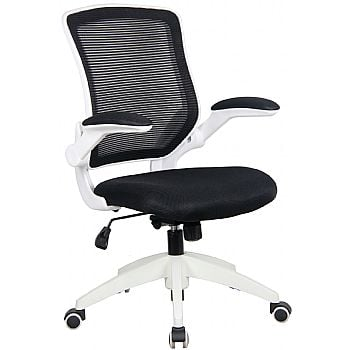 Fusion Mesh Office Chairs £101 -