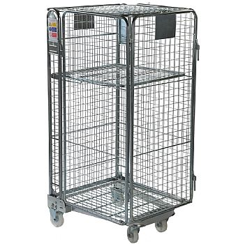 Palletower Full Security A-Base Roll Pallets £172 -