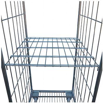 Removable Shelf For Palletower Demountable Roll Pallets £12 -