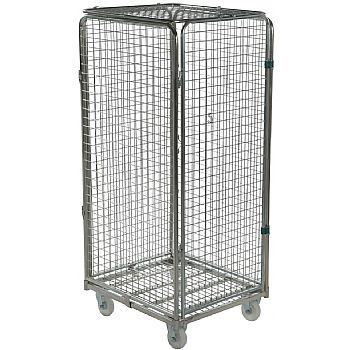 Palletower Full Security Demountable Roll Pallet £339 -