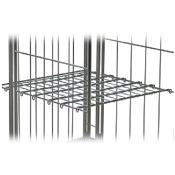 Removable Shelf For Palletower A-Base Nestable Roll Pallets £12 -