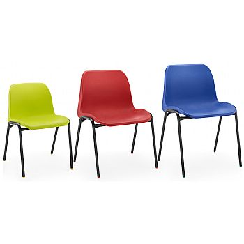 Affinity Classroom Chairs £12 -