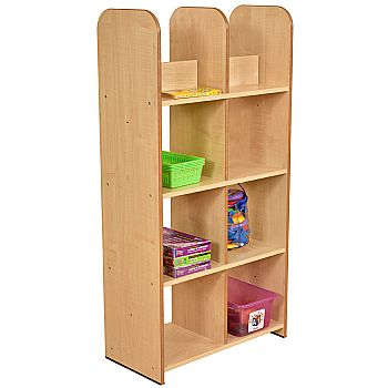 Maple Modular Book Box Unit £155 -