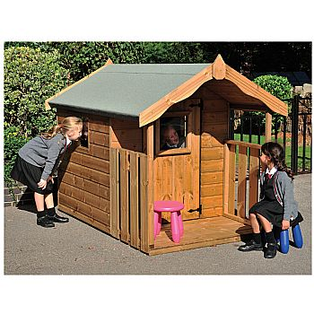 Children's Den Playhouse £740 -