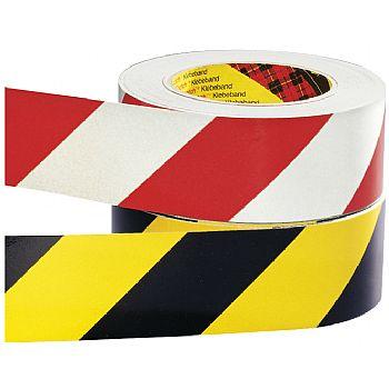 Hazard Warning Tape - Non-Reflective £8 -