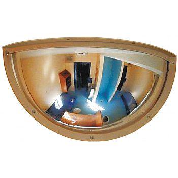 Panoramic 180° Institutional Mirrors £551 -