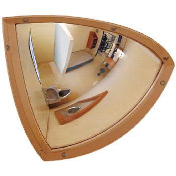 Panoramic 90° Institutional Mirrors £430 -