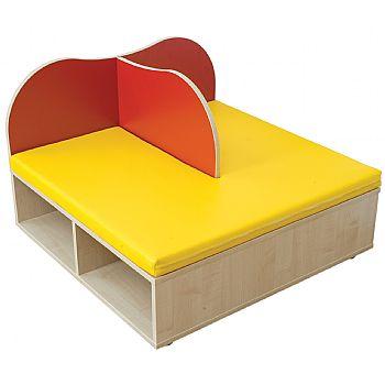 Reading Nook Island Seat Storage £309 -
