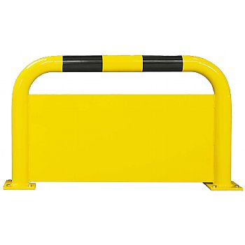 Black Bull Protection Guards With Under-Run Protection £201 -