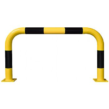 Black Bull Yellow/Black Protection Guards £132 -