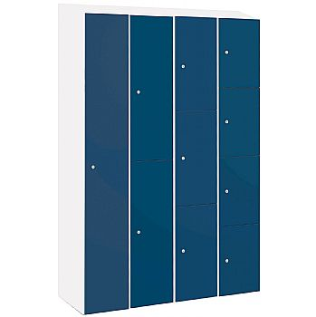 BuzzBox Sloping Top Lockers £161 -