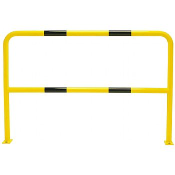 TRAFFIC-LINE Medium Duty Floor Fixed Steel Hoop Guards £176 -