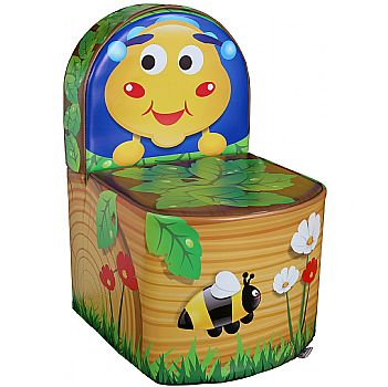 Natura™ Caterpillar Head Seat £74 -