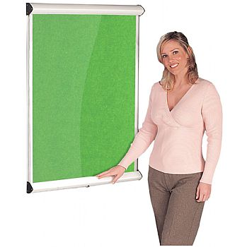Resist-a-Flame Shield Showcase with Lift-Off Cover £128 -