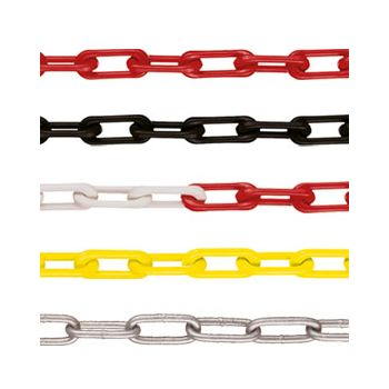 TRAFFIC-LINE Barrier Chains £1 -