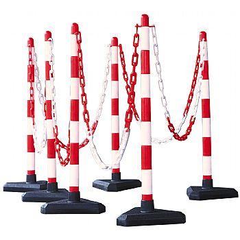 TRAFFIC-LINE Guarda Chain Barrier Kits £75 -
