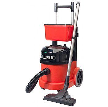 Numatic PPT390 Vacuum Cleaner £0 -