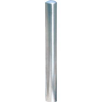 Chichester Removable Stainless Steel Bollards - Triangular Lock £382 -