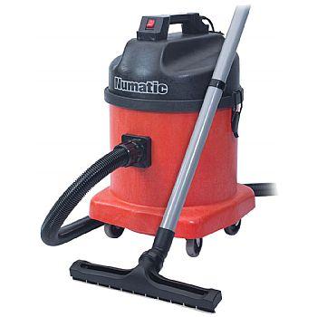 Numatic NVDQ570 Industrial Dry Vacuum Cleaner £0 -