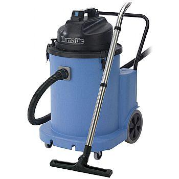 Numatic WV1800DH Industrial Wet Vacuum Cleaner £0 -