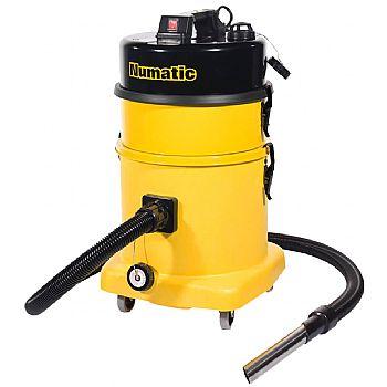 Numatic HZDQ570 Advanced Filtration Vacuum Cleaner £0 -