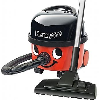 Henry Micro Vacuum Cleaner £0 -