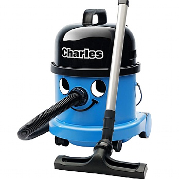 Charles Wet & Dry Vacuum Cleaner - 240V £0 -