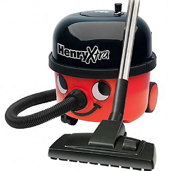 Henry Xtra Vacuum Cleaner £0 -