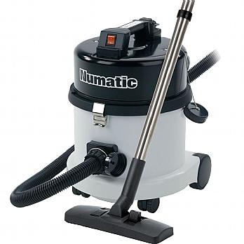 Numatic CRQ370 Cleanroom Class 100 Compact Vacuum £0 -