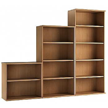 Phase Office Bookcases £115 -