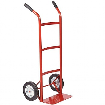 Budget Two Handle Sack Truck £62 -
