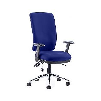 Vital 24Hr Ergonomic High Back Chair £220 -